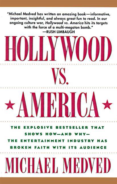Hollywood vs. America als Taschenbuch