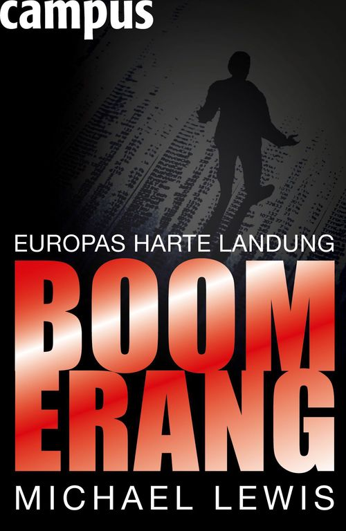 Boomerang als eBook epub