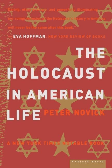 The Holocaust in American Life als Buch