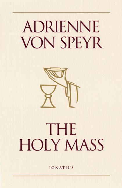 The Holy Mass als Taschenbuch