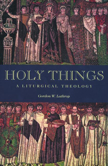 Holy Things als Taschenbuch