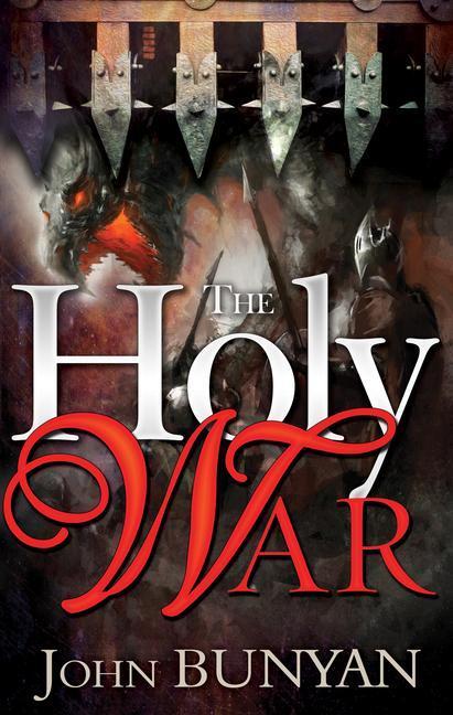Holy War als Taschenbuch