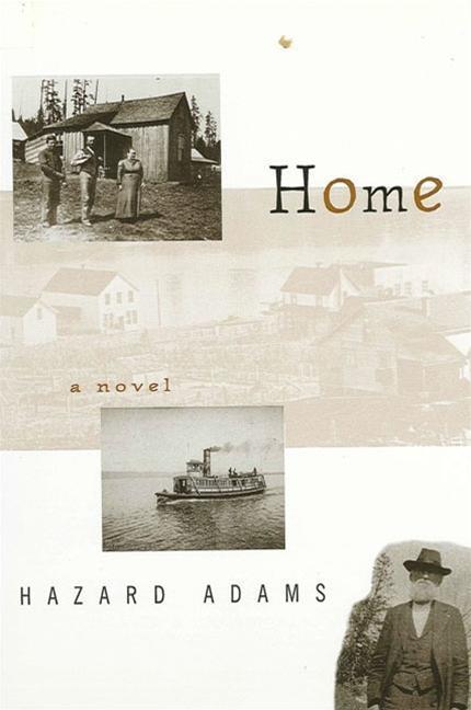 Home als Buch