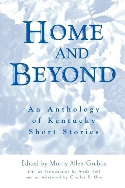 Home and Beyond als Taschenbuch