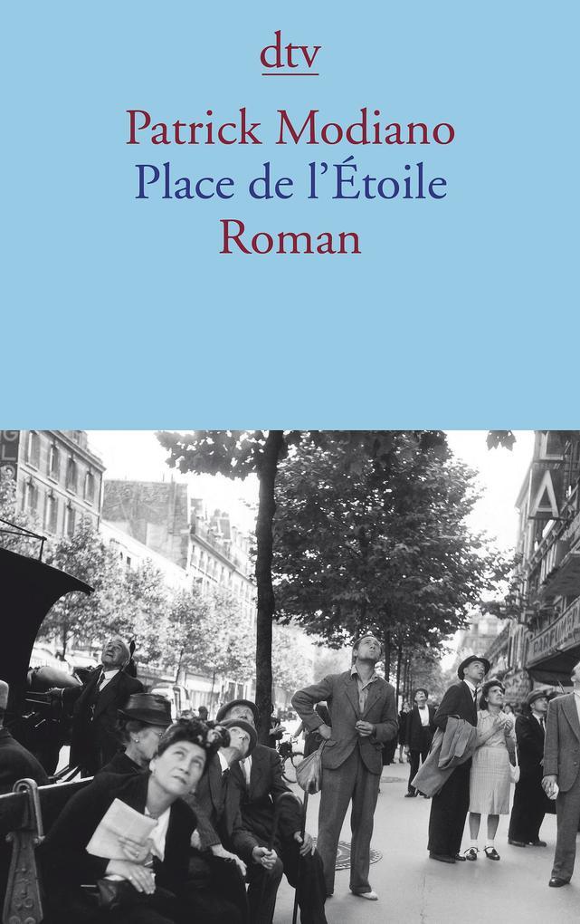 Place de l'Étoile als Taschenbuch