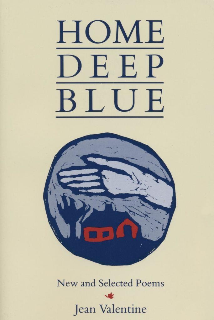Home Deep Blue als Taschenbuch