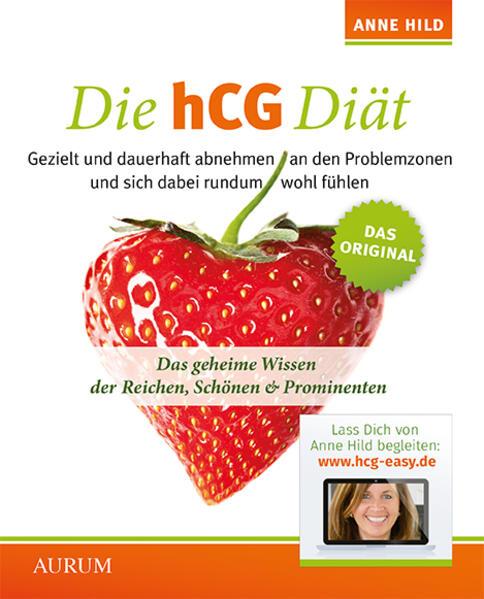 Die hCG-Diät als Buch
