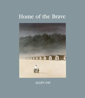 Home of the Brave als Buch