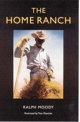 Home Ranch als Taschenbuch