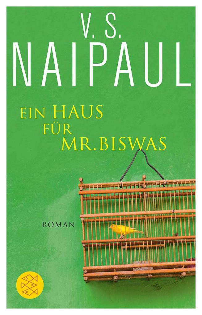 Ein Haus für Mr. Biswas als Taschenbuch