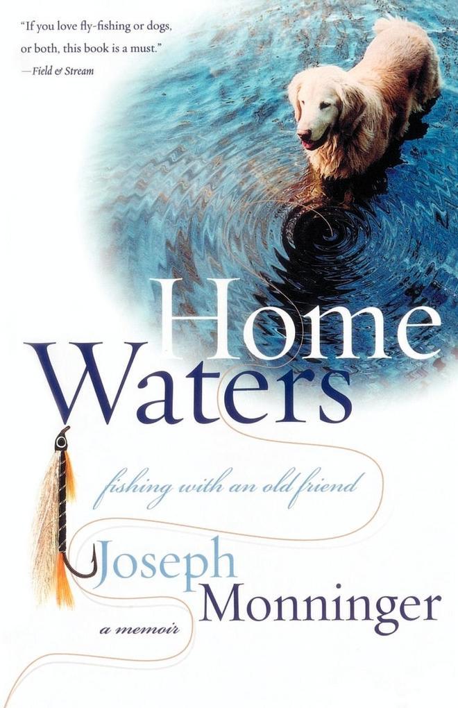 Home Waters als Taschenbuch