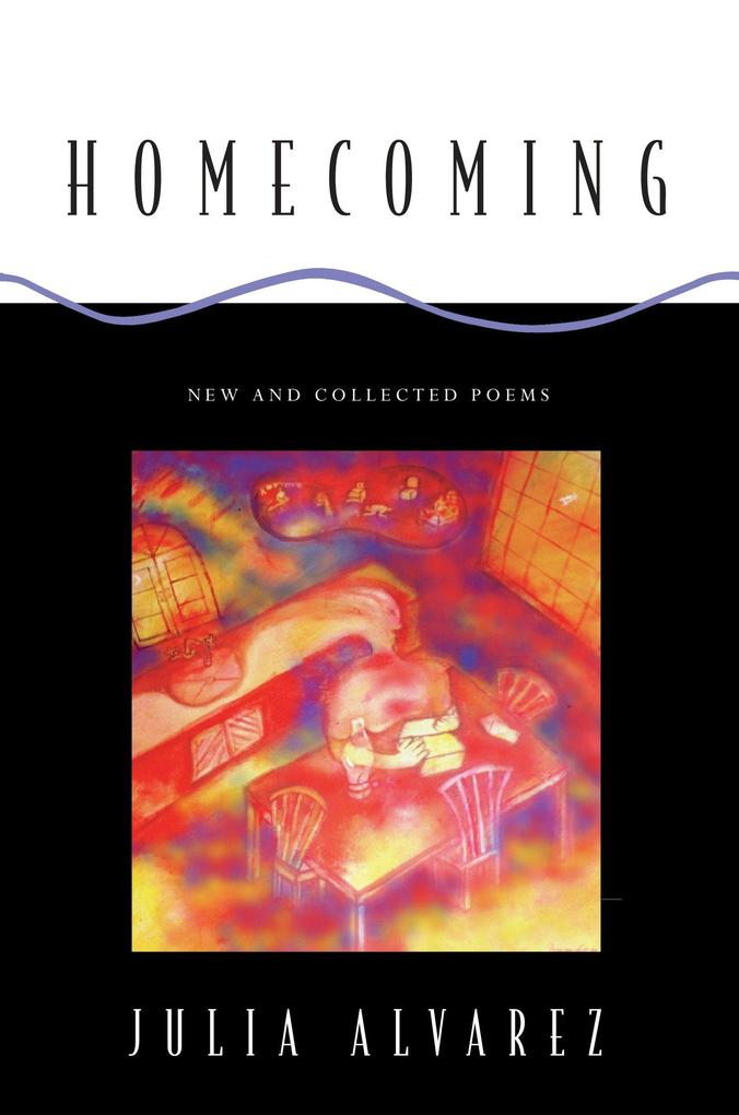 Homecoming: New and Collected Poems als Taschenbuch