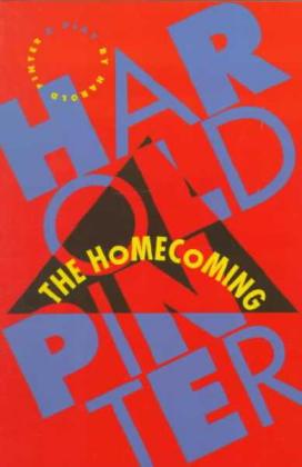 The Homecoming als Taschenbuch