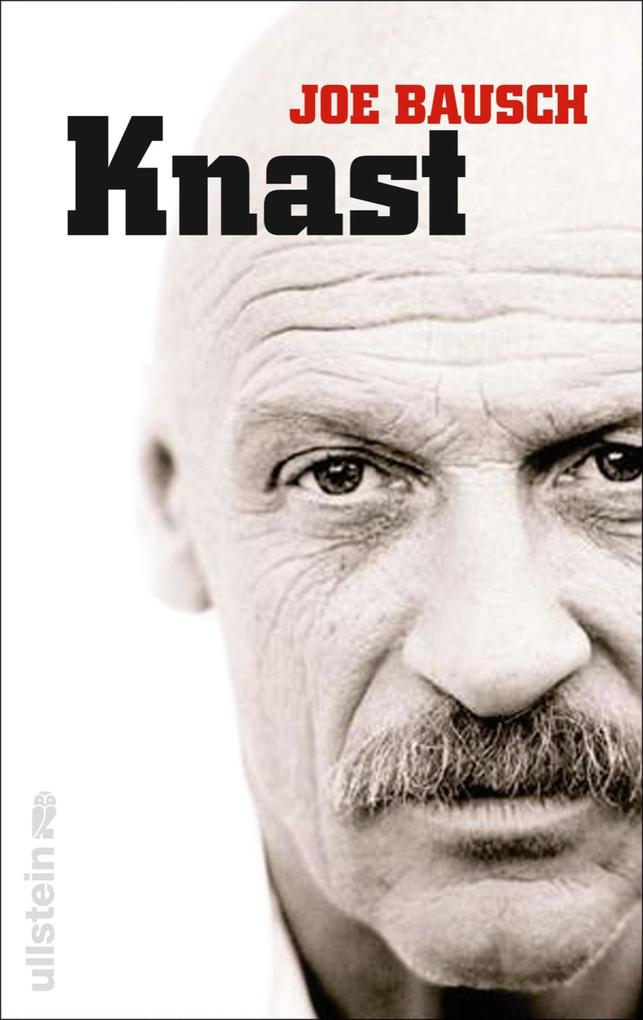 Knast als eBook