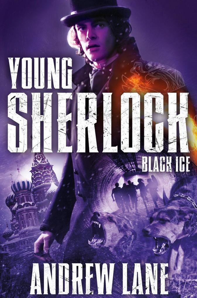 Young Sherlock Holmes: Black Ice als eBook von Andrew Lane