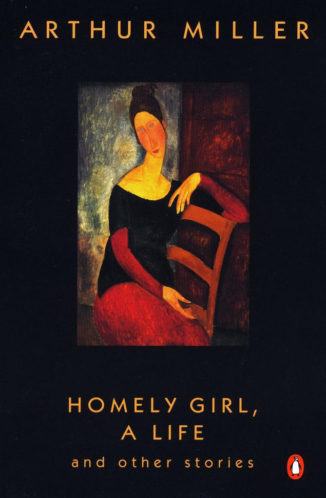 Homely Girl, a Life: And Other Stories als Taschenbuch