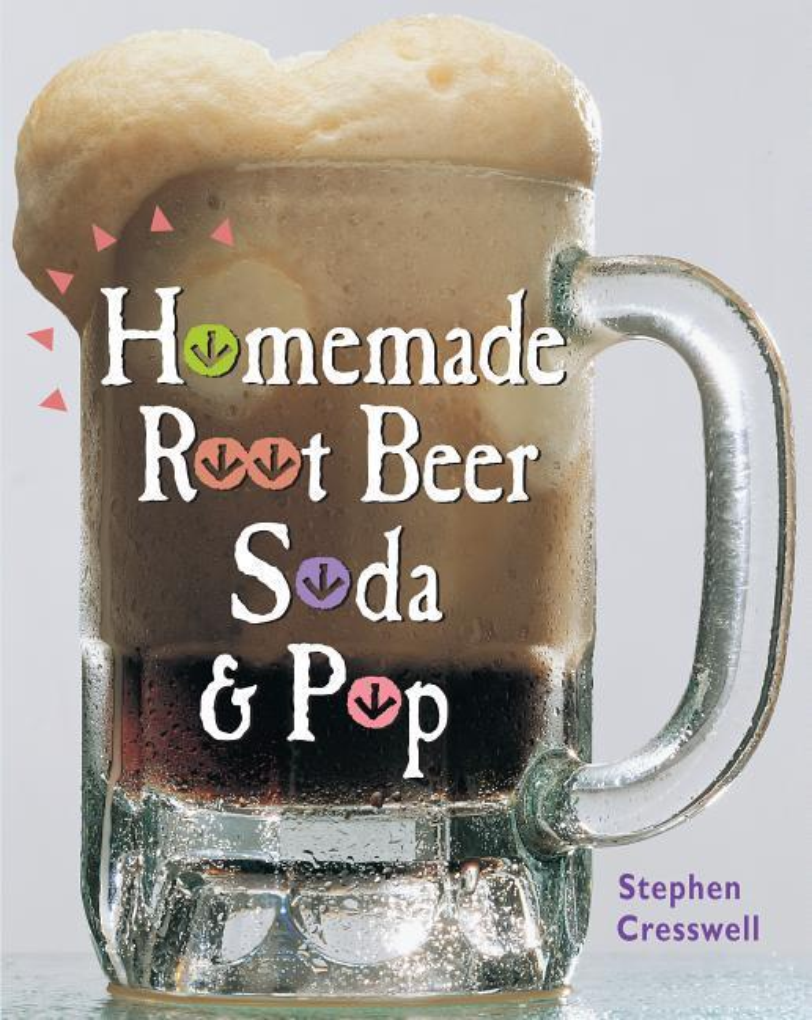 Homemade Root Beer, Soda & Pop als Taschenbuch