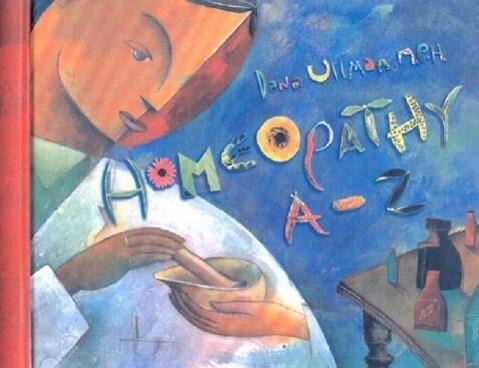 Homeopathy A-Z als Taschenbuch