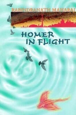 Homer in Flight als Taschenbuch