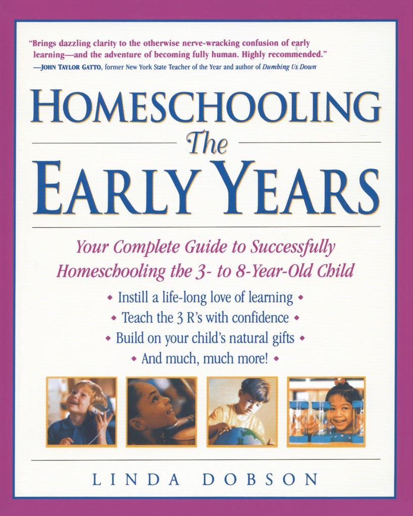 Homeschooling als Taschenbuch