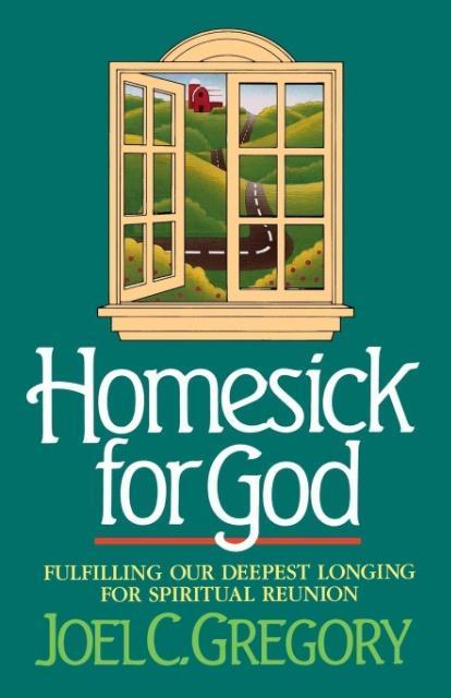 Homesick for God als Taschenbuch