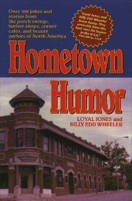 Hometown Humor als Taschenbuch