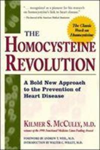The Homocysteine Revolution als Taschenbuch