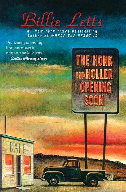 The Honk and Holler Opening Soon als Taschenbuch