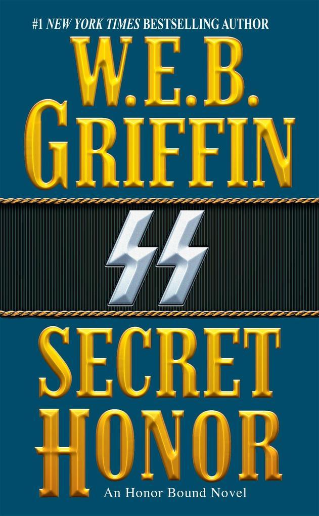 Secret Honor als Taschenbuch