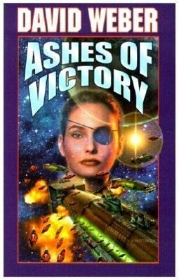 Ashes of Victory als Buch