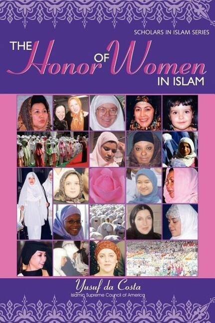 The Honor of Women in Islam als Taschenbuch