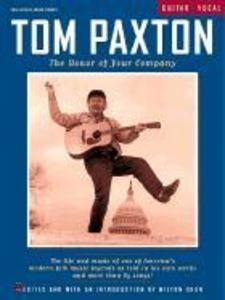 Tom Paxton als Taschenbuch