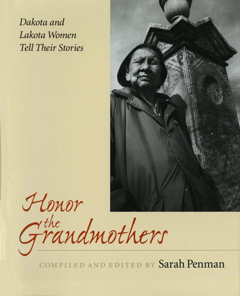 Honor the Grandmothers: Cinema, History, Ideology als Taschenbuch