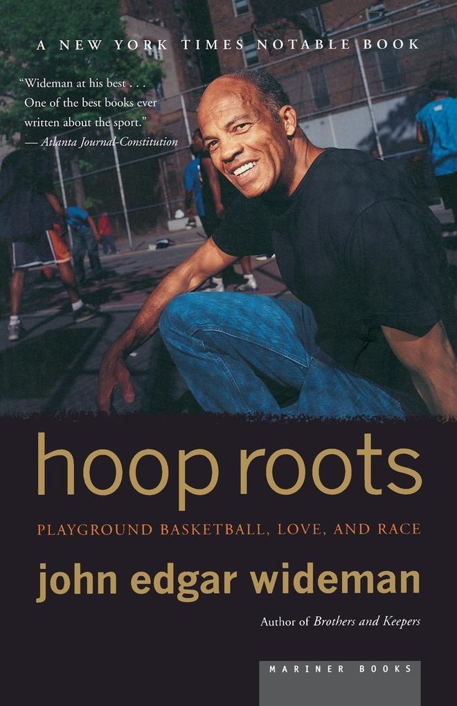 Hoop Roots als Taschenbuch