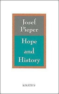 Hope and History: Five Salzburg Lectures als Taschenbuch
