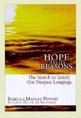 Hope Has Its Reasons: A Christian Spirituality of Friendship with God als Taschenbuch