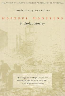 Hopeful Monsters als Taschenbuch