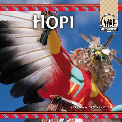 Hopi als Buch