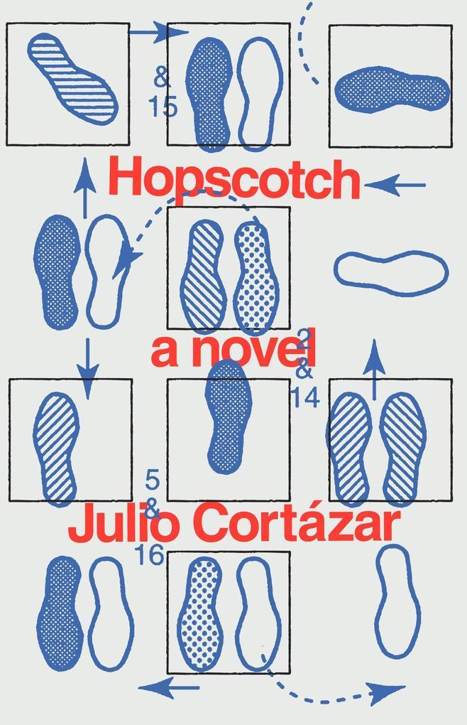 Hopscotch als Taschenbuch