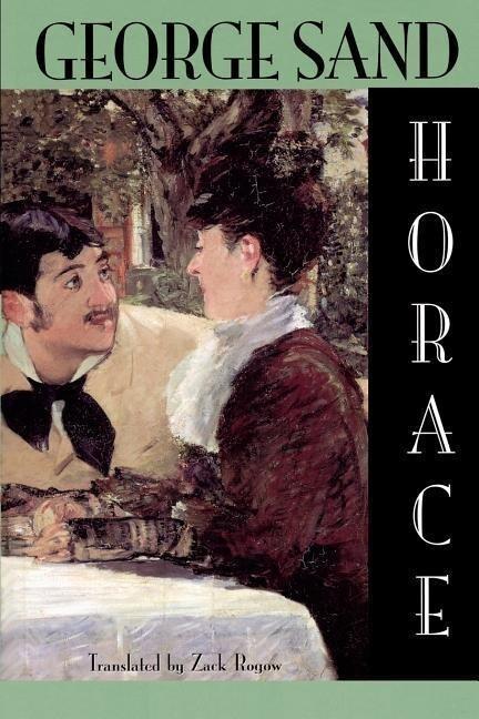 Horace als Taschenbuch