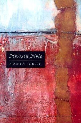 Horizon Note als Taschenbuch