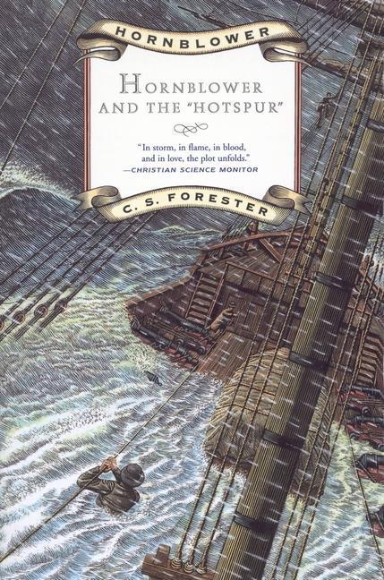 Hornblower and the Hotspur als Taschenbuch