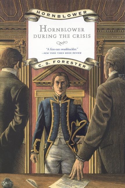 Hornblower During the Crisis als Taschenbuch