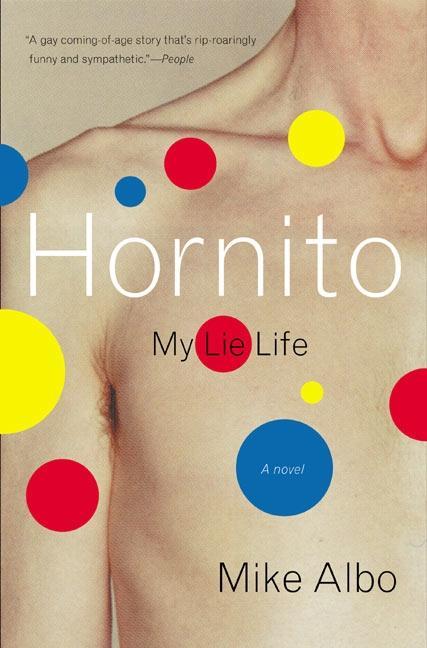 Hornito: My Lie Life als Taschenbuch