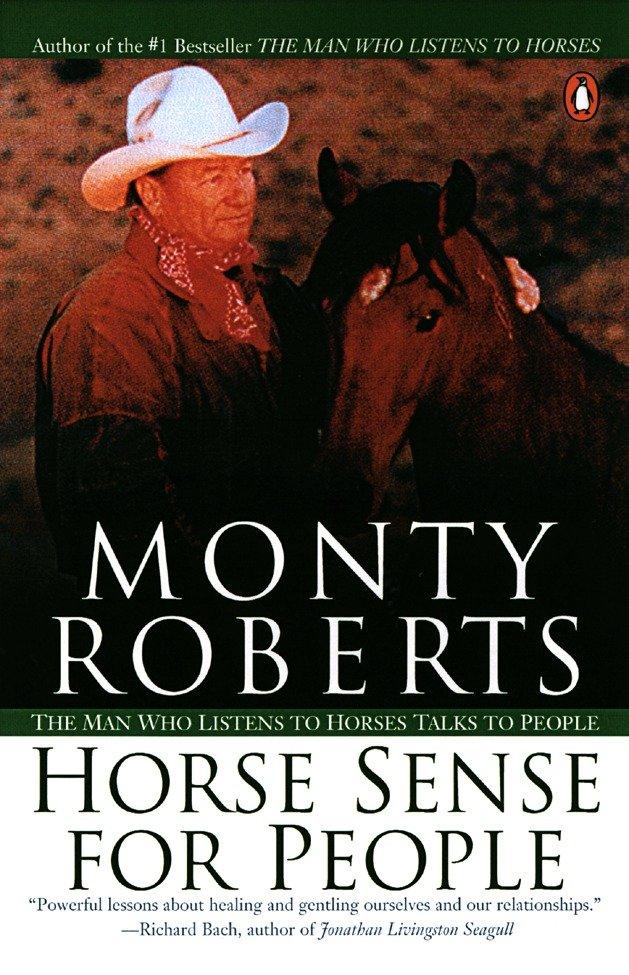 Horse Sense for People: The Man Who Listens to Horses Talks to People als Taschenbuch