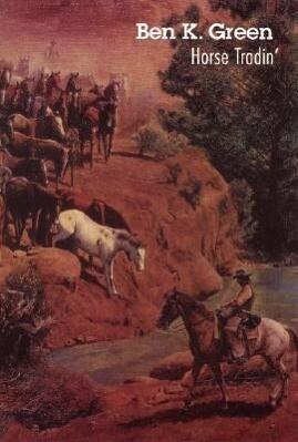 Horse Tradin' als Taschenbuch