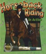 Horseback Riding in Action als Buch