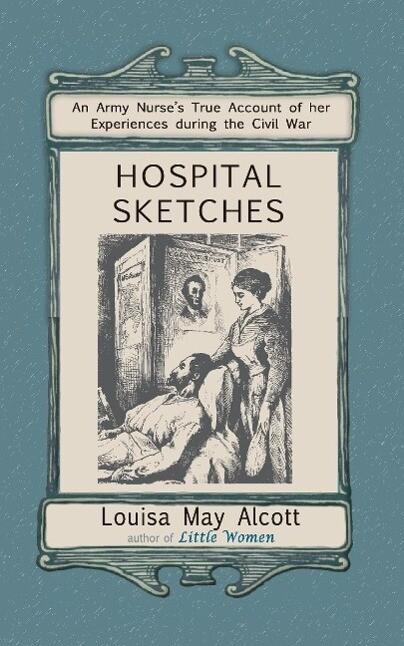 Hospital Sketches als Taschenbuch