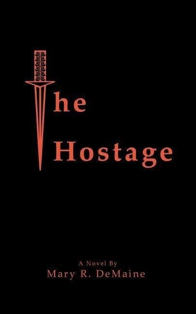 The Hostage als Taschenbuch