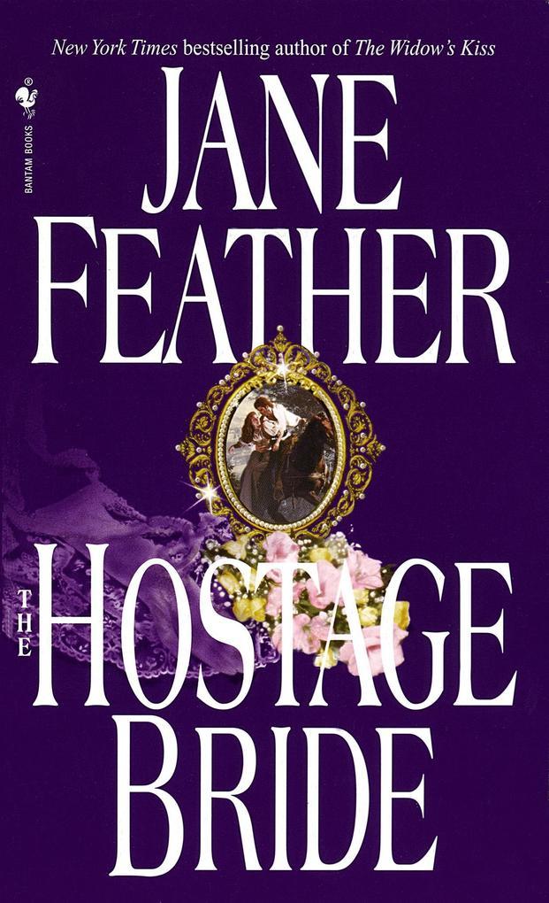 The Hostage Bride als Taschenbuch